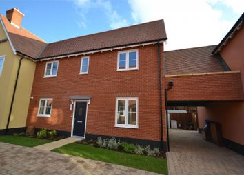 Thumbnail 3 bed semi-detached house to rent in Ashley Street, Sible Hedingham, Halstead