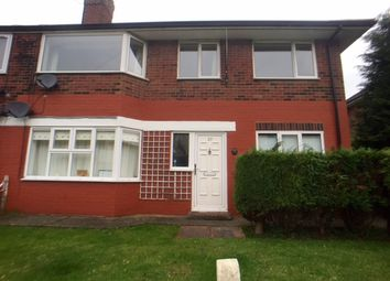 Thumbnail 2 bed flat to rent in Woodside Rd, Huncoat, Accrington