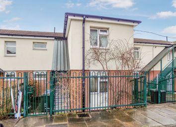 Thumbnail 2 bed flat for sale in Hawkshead Drive, Bradford