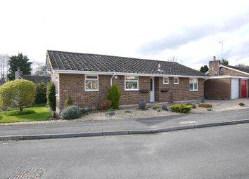 Thumbnail 2 bed detached bungalow for sale in Forest Rise, Liss