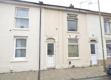 Thumbnail 2 bed terraced house for sale in Albert Street, Gosport