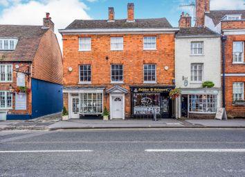 Thumbnail 2 bed maisonette for sale in 20 West Street, Farnham