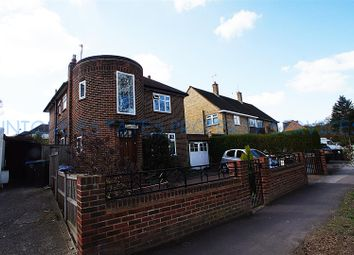 Thumbnail 4 bed detached house to rent in Lonsdale Drive, Enfield