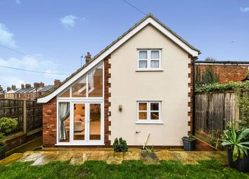 Thumbnail 4 bed semi-detached house for sale in Crescent Road, Hunstanton