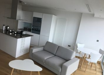 Thumbnail 1 bed flat to rent in Boltimor Tower, London