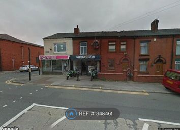 Thumbnail 1 bed flat to rent in Bolton Road, Atherton, Manchester