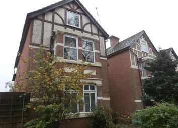 Thumbnail 2 bed flat to rent in Furzedown Road, Southampton