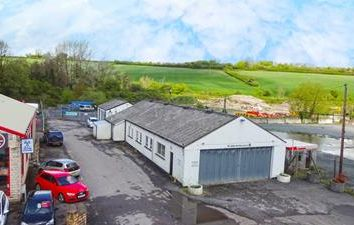Thumbnail Commercial property for sale in St Johns Ambulance Hall, Radstock Road, Midsomer Norton, Radstock, Bath & N.E. Somerset