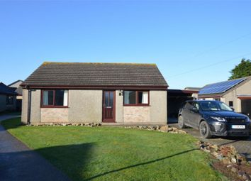 Thumbnail 2 bed detached bungalow for sale in Huntersfield, Tolvaddon, Camborne, Cornwall