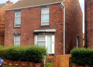 Thumbnail Detached house to rent in Oxford Street, Clifton, Rotherham