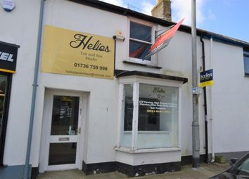 Thumbnail 3 bed terraced house for sale in Fore Street, Hayle, Cornwall