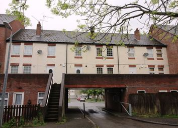 Thumbnail 3 bed maisonette to rent in Union Street, Dunstable