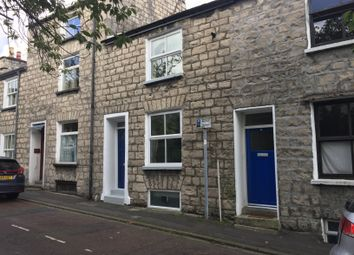 Thumbnail 4 bed terraced house for sale in Caroline Street, Kendal, Cumbria