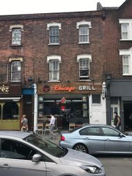 Thumbnail Restaurant/cafe for sale in Fulham Palace Road, Hammersmith