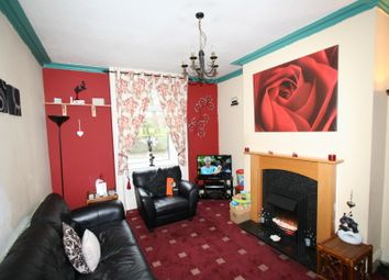 Thumbnail 2 bedroom terraced house for sale in Halifax Road, Hurstead, Rochdale