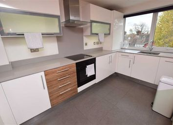 Thumbnail 3 bed flat to rent in Temple Fortune Lane, London, London