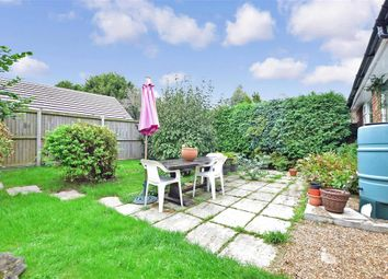 Thumbnail 2 bed bungalow for sale in Fern Close, Hawkinge, Folkestone, Kent