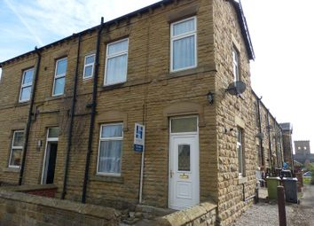 Thumbnail 2 bed end terrace house for sale in Pearl Street, Batley, West Yorkshire.