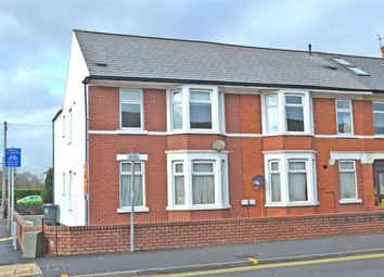 Thumbnail 2 bed flat to rent in Caerphilly Road, Birchgrove, Cardiff