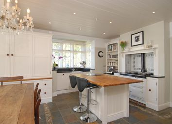Thumbnail 5 bed detached house to rent in Park Avenue, Wraysbury, Staines, Berkshire