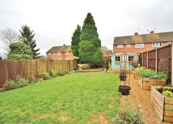Thumbnail 3 bed detached house for sale in Falcon Road, Anstey, Leicestershire