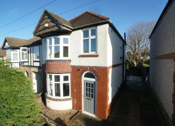 3 bed detached house for sale in Westwick Road, Beauchief, Sheffield S8