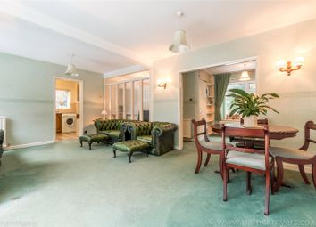 Thumbnail 4 bed detached house for sale in Alleyn Park, London