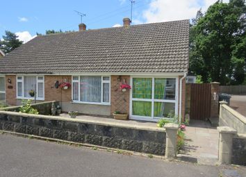 Thumbnail 2 bed semi-detached house for sale in Yeoman Gardens, Willesborough, Ashford