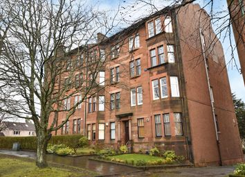 1 bed flat for sale in Woodcroft Avenue, Glasgow G11
