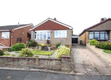 Thumbnail 2 bed bungalow to rent in Elburton Road, Fenpark, Stoke-On-Trent