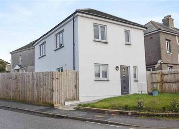 Thumbnail Town house for sale in The Beacon, Falmouth
