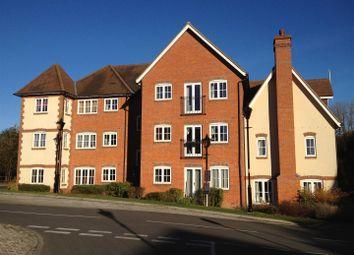 Whitebeam Court, Lower Village, Haywards Heath RH16