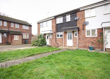 2 bed terraced house for sale in Galsworthy Place, Aylesbury HP19