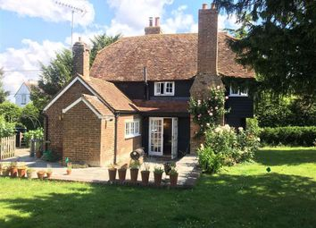 Thumbnail Cottage to rent in Hart, Harvel Street, Meopham, Gravesend