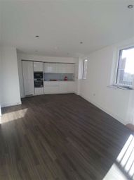 Thumbnail 1 bed flat to rent in Healum Avenue, Southall, Middlesex