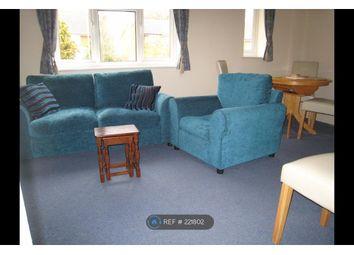 Thumbnail 2 bed flat to rent in Chineham, Basingstoke