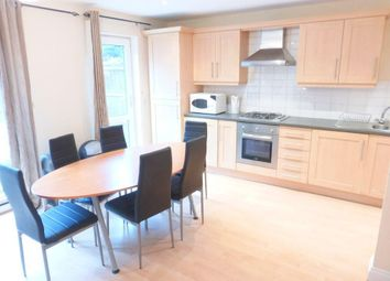 6 bed terraced house to rent in Hungerton Street, Lenton NG7