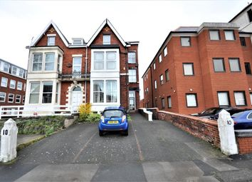 Thumbnail 2 bed flat for sale in Richmond Road, St Annes, Lytham St Annes, Lancashire