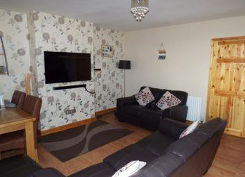 Thumbnail 3 bedroom terraced house for sale in Leyburn Close, Holbrooks, Coventry