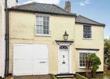 Thumbnail 4 bed link-detached house to rent in West Street, Harrow On The Hill, Middlesex