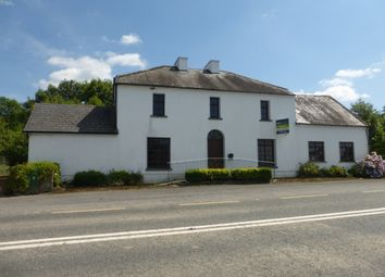 Thumbnail 4 bed detached house for sale in Killamery, Callan, Kilkenny