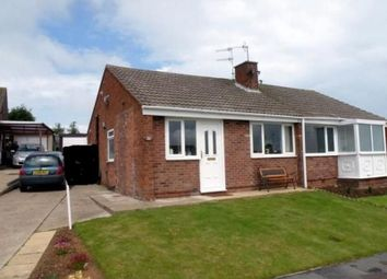 Thumbnail 2 bed bungalow to rent in Osgodby Hall Road, Scarborough