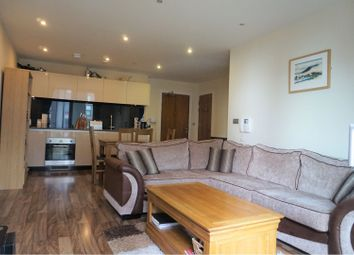 Thumbnail 1 bed flat for sale in 2 Munday Street, Manchester