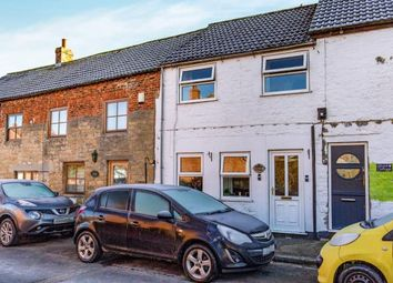 Thumbnail 2 bed terraced house for sale in Topcliffe Road, Dishforth, Thirsk, North Yorkshire