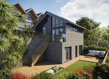 Thumbnail 3 bed detached house for sale in Albany Terrace, St. Ives