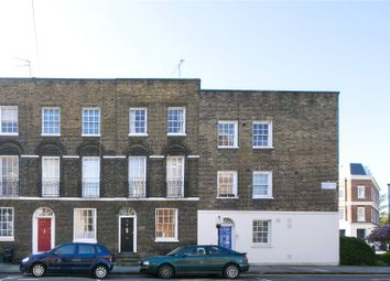 Thumbnail 3 bedroom terraced house for sale in Cloudesley Place, London