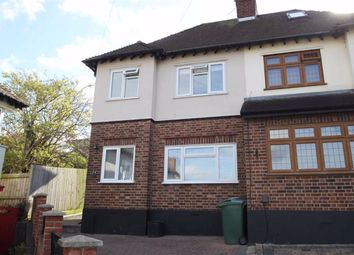 2 bed semi-detached house for sale in Bellestaines Pleasaunce, London E4