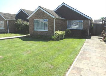 2 bed bungalow for sale in The Rising, Eastbourne BN23