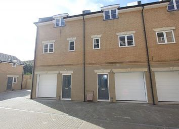 Thumbnail 2 bed end terrace house to rent in 9, Southland Mews, 65 Park Road, Ryde, Isle Of Wight