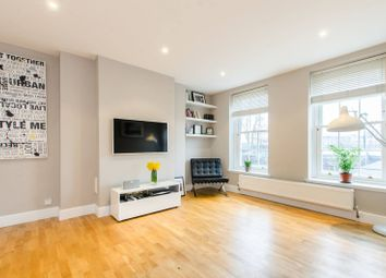 Thumbnail 3 bed maisonette for sale in Ferndale Road, Brixton